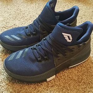 Adidas Damian Lillard Dame 3 Shoes Size 6.5